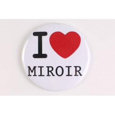 Miroir I LOVE