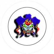 Badge 25mm Joker
