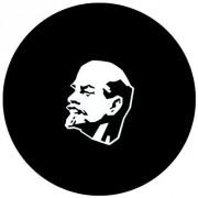 Badge 25mm Lenine