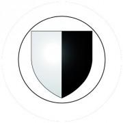 Badge 25mm METZ