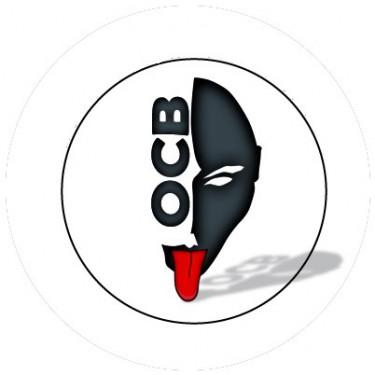 BADGESAGOGO.FR - Badge 25mm OCB