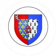 Badge 25mm PAYS DE LOIRE