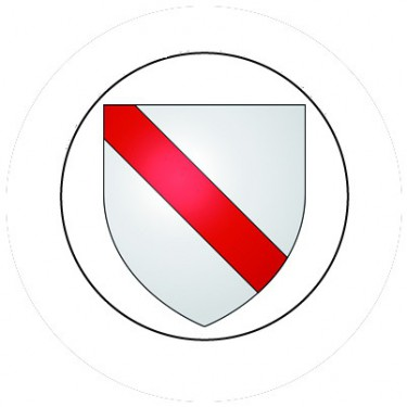 BADGESAGOGO.FR - Badge 25mm STRASBOURG