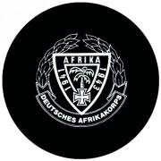 Badge 25mm Afrikakorps