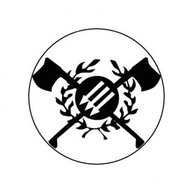 BADGESAGOGO.FR - Badge 25mm Anarchoskin