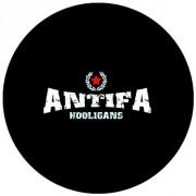 Badge 25mm Antifa hooligans