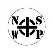 Badge 25mm NSWP