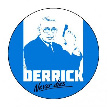 Badge Derrick