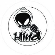 Badge 25mm Blind