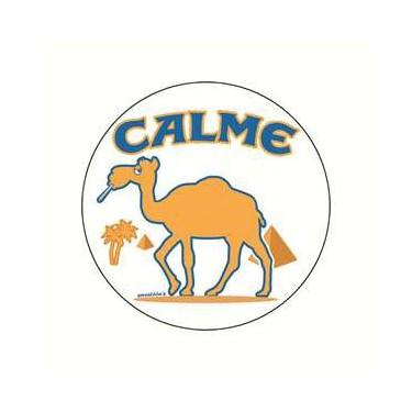 Badge calme 38 mm