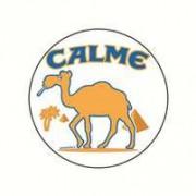 Badge calme 25 mm