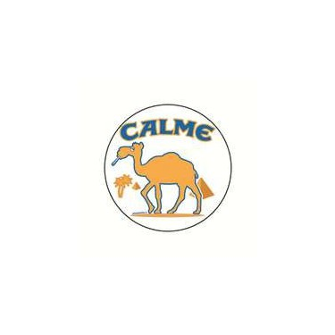 Badge calme 25 mm