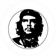 Badge 25mm Che Guevara
